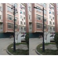 普通路灯改装成节能LED路灯并不难,凯创光电很在行