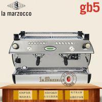 LA MARZOCCO GB5 AV 商用双锅炉双头电控半自动意式咖啡机