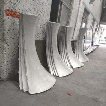 保利销楼部外墙铝单板 室内装饰材料供应商_欧百得