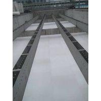 蜂窝斜管批发斜管填料知名厂家|华信斜管填料 产品规格介绍