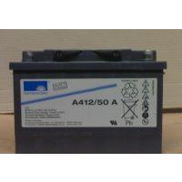 德国阳光蓄电池A412/180进口阳光胶体蓄电池12V180AH正品价格