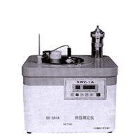 (WLY)中西石油产品热值测定仪(全自动) 库号:M77468