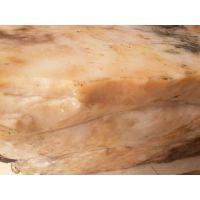 桂林鸡血玉原石籽料摆件雕刻料子玉石原石