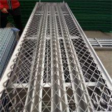 钢板网制造 冲孔钢板网 铁丝菱型网