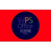 供应2017金山wps专业增强版国内著名办公软件