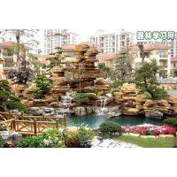 千层石 龟纹石供应 安徽假山设计制作