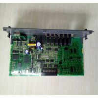 发那科αi主轴侧板A20B-2101-0354铜基板刚性双面电路板控制板特价