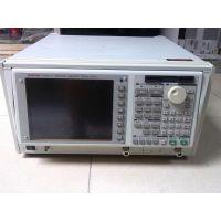 出租Advantest爱德万R3765CG矢量网络分析仪