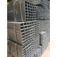 云南冷热镀锌方管多少钱一根?材质Q235B/规格20-300mm
