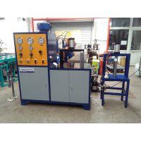 二氧化碳充气设备 液体二氧化碳专用灌装泵
