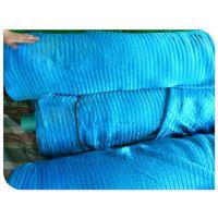 福瑞德 高密度聚酯纤维阻燃柔性防风抑尘网厂家联系:15131879580