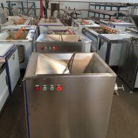 多功能冻肉绞肉机,宠物店使用冻肉绞肉机 大型绞肉机多少钱