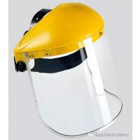 诺安头戴式面部防护屏39010