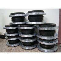 专业制造碳钢可曲挠橡胶软接头
