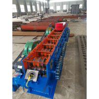 圆管压椭圆管方管成型设备 双排辊机组大型制方管的机器