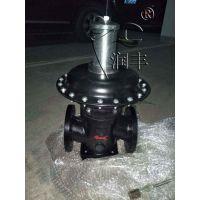 石河子直燃式调压器RTZ系列燃气减压阀A型润丰