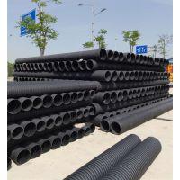 湖南常德HDPE波纹管的有效面积计算排污管