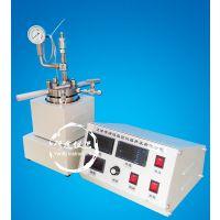 天津实验室小型反应器 加热反应釜 高温搅拌反应器 智能反应器 定制高压釜
