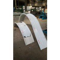 杭州萌萧金属屋面板型YX65-430型 耐腐优质彩钢卷