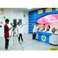 小中大型校园电视台方案策划表,全国性校园电视台搭建标准