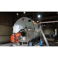 WNS卧式蒸汽锅炉