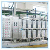 供应中小型企业生产清洗用反渗透EDI超纯水设备 广西优质供应商