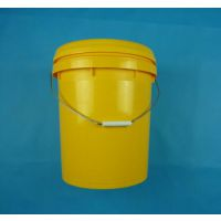 塑料桶丝网印刷的基本知识