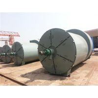 ZC机械反吹布袋除尘器 脉冲除尘器 布袋除尘器