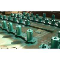 Q235B变力弹簧VS/TD型支吊架,可变力碟簧弹簧供应厂家