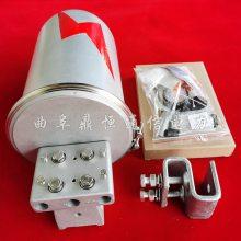 特种电力电缆接头盒 OPGW光缆铝合金接头盒价格