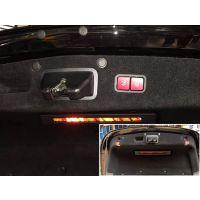 广州深圳14款2014款奔驰S320S400L改装电动尾门加后备箱座椅记忆案例