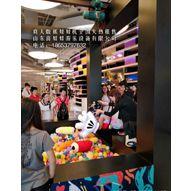 北京大型娃娃机租赁