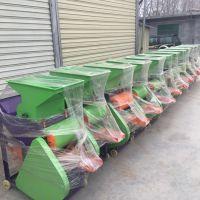 供应多种型号剥壳机 启航无尘花生剥壳机哪里有 家用花生种子剥壳机