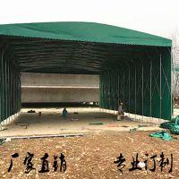 杭州市余杭区 推拉雨棚 伸缩雨棚 大型仓库帐篷 遮阳棚 布专业设计