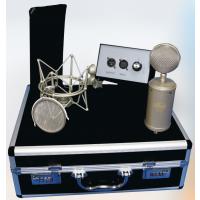 大振膜电容话筒 电容麦克风GARR AUDIO R210 TUBE