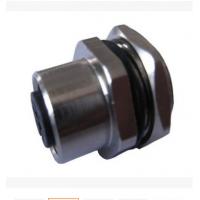 连捷多样化 M12 4芯 5芯 防水防尘圆形公母插座 前装式 后装式 带线式