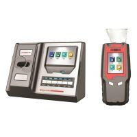 刷卡考勤测酒仪 LAT681 手持式酒精测试仪
