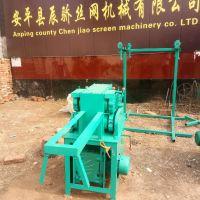 供应0.7-1.2mm绑丝机(扎丝机)厂价直销