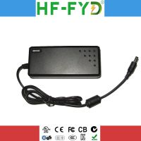 HF-FYD 品牌24V3A 72瓦桌面式开关电源 24V3A净水器电源