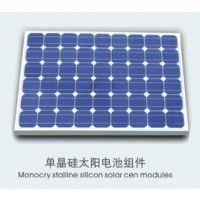 德州东龙30W单晶硅太阳能电池板