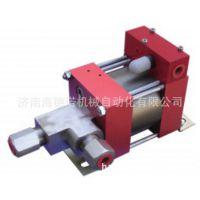 厂家直销油液MD系列气液增压泵--北京海德诺