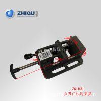 智取ZQ-H31 拉力夹具 快速夹具 拉力试验机
