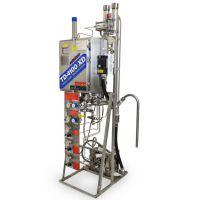 测量润滑油或液压油的监测仪器