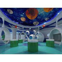 幼儿园科技室
