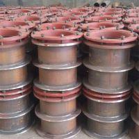 供应沈阳02S404碳钢柔性防水套管规格齐全可定做