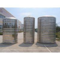 邯郸玻璃钢水箱防腐蚀耐老化 不锈钢水罐