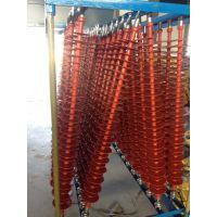 复合悬式绝缘子FXBW-35/100价格复合针式.横担.支柱.拉线.耐张绝缘子和欣电力供应