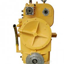 厦工953铲车变速箱销量好 厂家福建变速箱市场情况