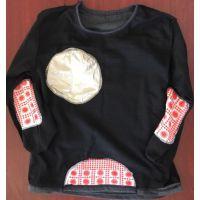 现货直销 二代藏秘理疗服 中老年保暖内衣 磁疗涂点养生套服