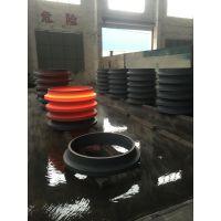 供应挖机支承座锻件/42CrMo异形环锻件/无锡隆迪精锻